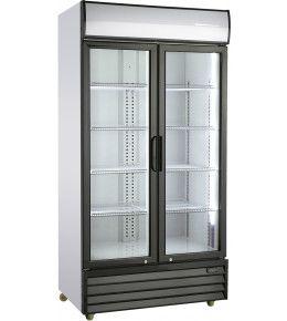 Esta Glastürkühlschrank HD 802 GLE