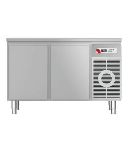 KBS Kühltisch ohne Arbeitsplatte KTF 2200 M