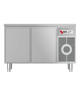KBS Unterbau-Tiefkühltisch TKTF 2200 M