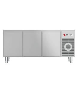 Friulinox Unterbau-Tiefkühltisch TKTF 3200 M