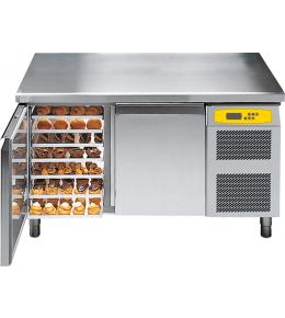 Friulinox Bäckerei-Kühltisch BKTF 2000 M