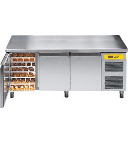 Friulinox Bäckerei-Kühltisch BKTF 3000 M