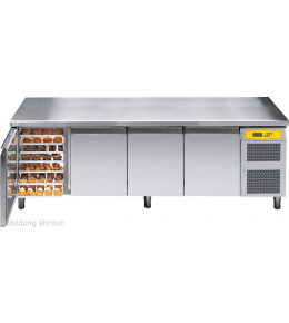 Friulinox Bäckerei-Kühltisch BKTF 4000 M