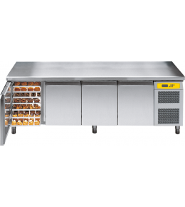 Friulinox Bäckerei-Kühltisch BKTF 4010 M A