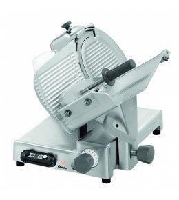 Bartscher Aufschnittmaschine PRO 300-G