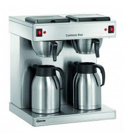 Bartscher Kaffeemaschine Contessa Duo