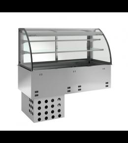 Gram Tiefkühlschrank COMPACT F 210 LG 3W