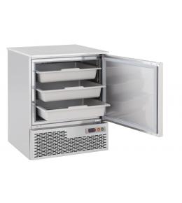 KBS Fischkühlschrank / Unterbaukühlschrank UT 125 KF