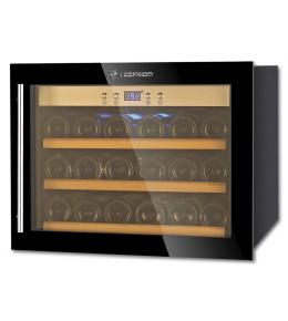 KBS Einbau-Weinkühlschrank Merlo 1