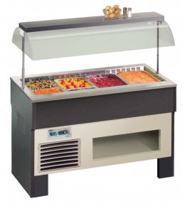 KBS Salatbar / Frühstück-Dessertbuffet Proxima 4 M