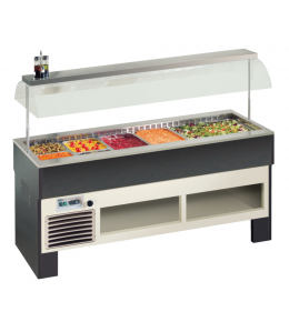 KBS Salatbar / Frühstück-Dessertbuffet Proxima 6 M