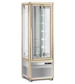 KBS Kuchenvitrine Snelle 351 R LED (bronze)