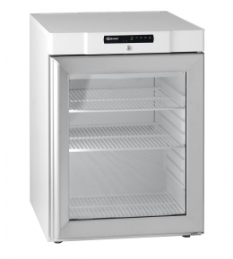 Gram Glastürkühlschrank COMPACT KG 210 LG 3W