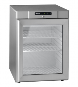 Gram Glastürkühlschrank COMPACT KG 210 RG 3W