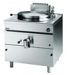 Bartscher Kochkessel Erdgas H (2800081)