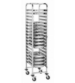 Bartscher Abräumwagen 18GN110