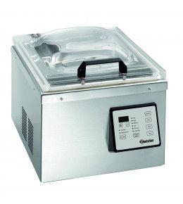 Bartscher Vakuum-Verpackungsmaschine 290/4