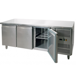 KBS Tiefkühltisch TKM 315