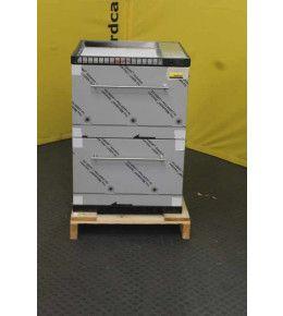 NordCap Gewerbekühlschrank HAMBURG 2 180-2-Z
