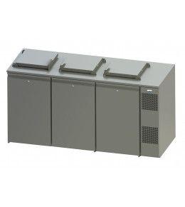 COOL-LINE COOL-LINE Abfallkühler WASTE 240 / 3