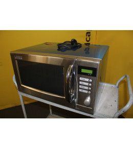 Sharp Profi-Mikrowelle R-15 AM