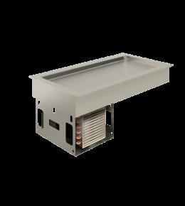 KBS Einbau-Kühlplatte Euronorm 3