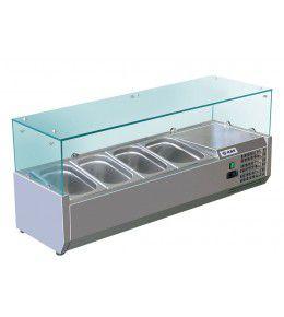 KBS Kühlaufsatz RX 1200 (Glas)