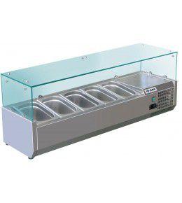 KBS Kühlaufsatz RX 1400 (Glas)