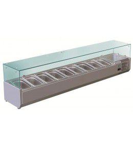 KBS Kühlaufsatz RX 2000 (Glas)