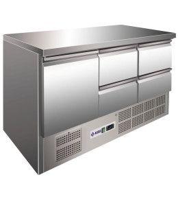KBS Kühltisch KTM 304