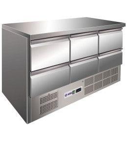 KBS Kühltisch KTM 306