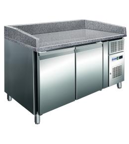 KBS Pizzakühltisch 2600