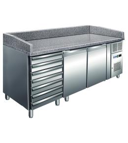 KBS Pizzakühltisch 2610