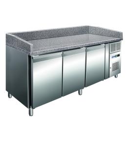 KBS Pizzakühltisch 3600