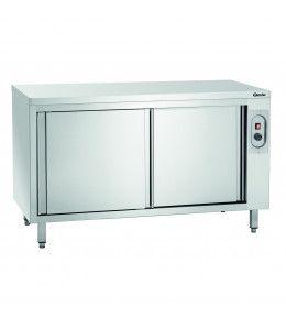 Bartscher Wärmeschrank 700-4T 1400