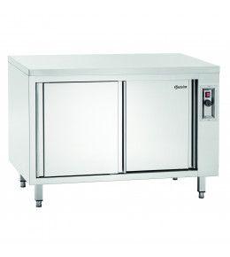 Bartscher Wärmeschrank 700, B1200