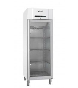 Gram Glastürkühlschrank COMPACT KG 610 LG L2 4N