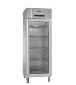 Gram Glastürkühlschrank COMPACT KG 610 RG L2 4N