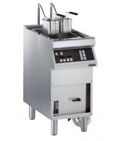 Zanussi Elektro-Pastakocher ENK7/1BRS