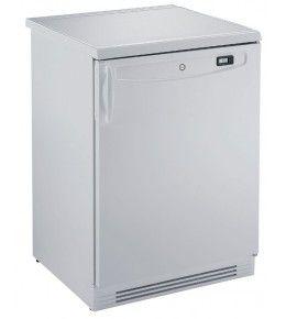 Alpeninox Umluft-Gewerbekühlschrank UKU 160 W