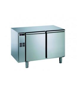 Alpeninox Kühltisch, 2 Abteile CLO 2-7001