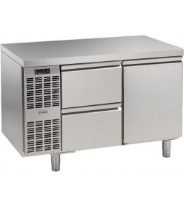 Alpeninox Tiefkühltisch CLM-TK 2-7011