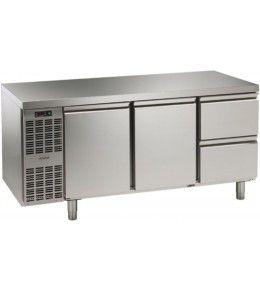 Alpeninox Tiefkühltisch CLM-TK 3-7011