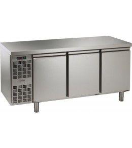 Alpeninox Tiefkühltisch CLM-TK 3-7001