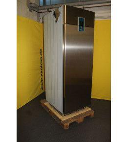 Alpeninox Umluft-Gewerbekühlschrank KU 702-Z Premium