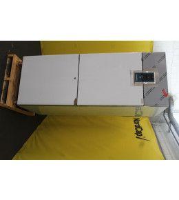 Alpeninox Kühl- / Tiefkühlkombination KTK 702-2 Premium