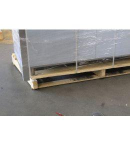 Alpeninox Umluft-Gewerbetiefkühlschrank TKU 1402-Z Premium
