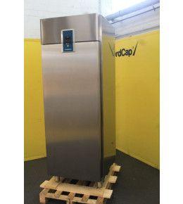Alpeninox Umluft-Gewerbekühlschrank KU 703 Premium