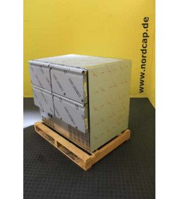 Alpeninox Kühltisch KKSSM 102