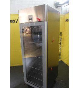 Alpeninox Umluft-Gewerbekühlschrank KU 702-G Comfort